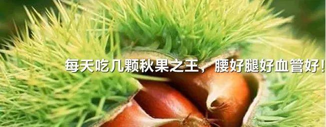 每3个人当中就有1个脂肪肝!简单几招再吃它,秋季养肝必备!
