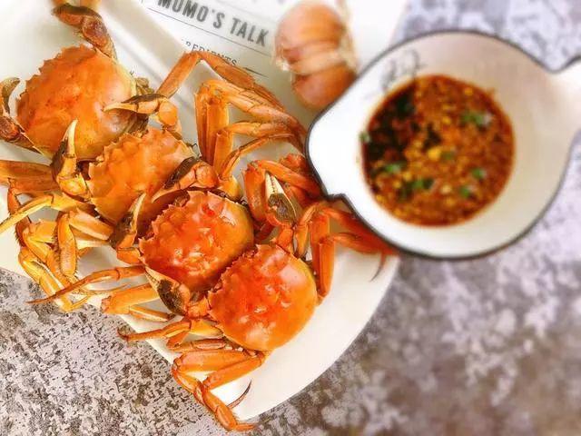 黄金周长假吃大闸蟹,这几个部位不能吃,你知道吗?现在看还不晚