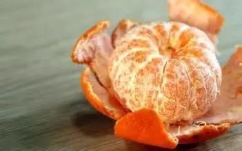 橘子全身都是宝,防癌抗癌、保护血管...现在知道还不晚!