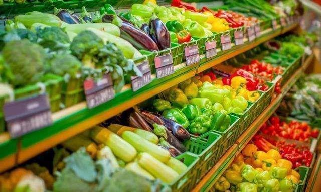 70年饮食巨变,从吃饱吃好到吃健康,随我们一起看祖国变化!