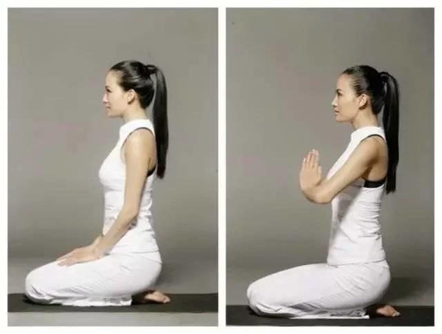 每天清晨坚持30秒,养胃、治腰痛、护膝关节,非常实用!